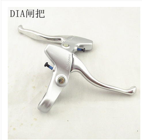 Japan aluminum alloy handlebars mountain bike handle Princess car handlebar DIA-COMPE