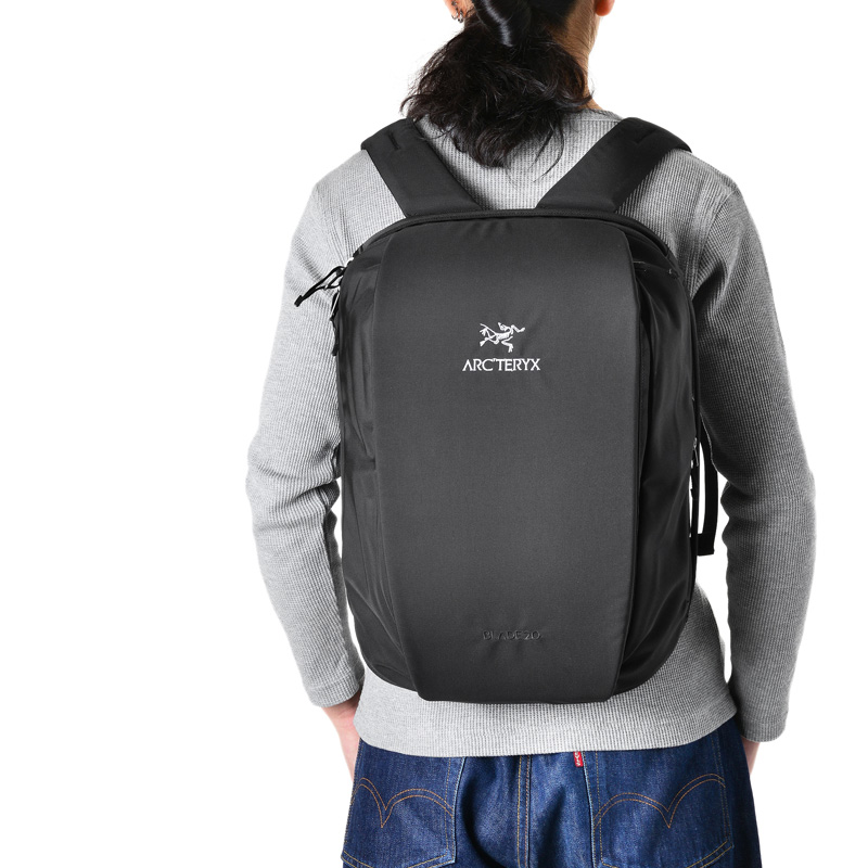 Hakka outdoor Arcteryx/Archaeopteryx Blade 6L 20L notebook business backpack 16179