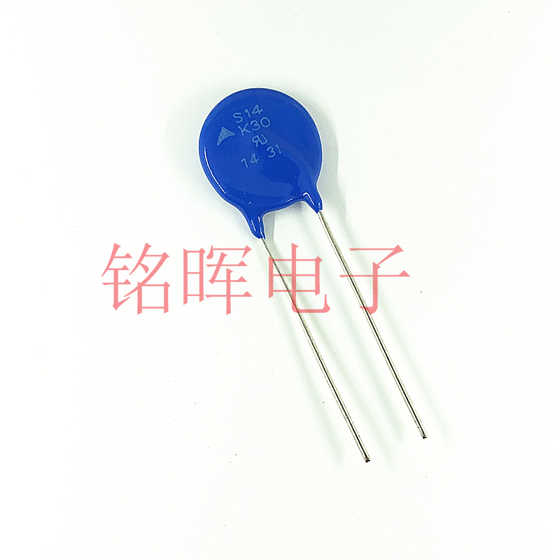 S14K30 plug-in  pressure sensitive   resistance  B72214S300K101V87 30V 1000A 14MM original