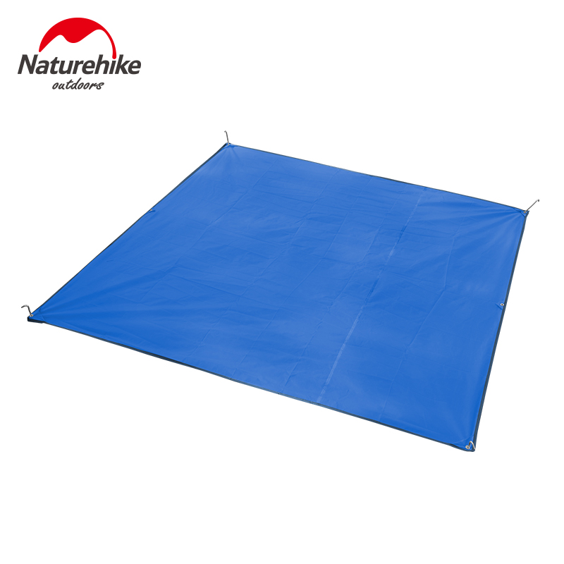 NH Nokia 3-4 Medium Tent Mat Tent Mat Sunshade Skylight Curtain Oxford Mat