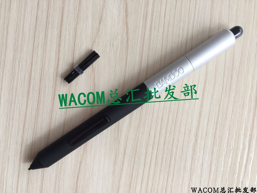 WACOM pressure pen with rubber insert 480 680 660 661 671 471 470 pressure pen