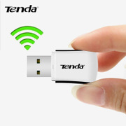 Tengda w311m desktop computer external USB notebook wireless card WiFi transmitter receiver