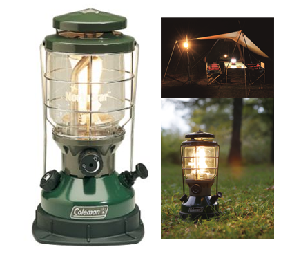 United States imports coleman Kelemen tent lamp camping lamp gasification  lamp light kerosene lamp outdoor lighting
