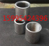 Factory Direct Sale DN20 Galvanized Pipe SC Pipe Bundle Connection Electrical Casing Pipe Gu 3/4 Galvanized Pipe Joint