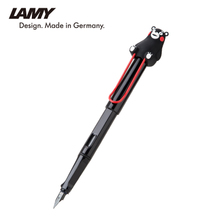 LAMY limited edition kumamon suit