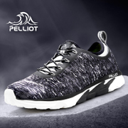 French PELLIOT running shoes for men and women fall trail shoes slip outdoor shoes lightweight breathable hiking shoes