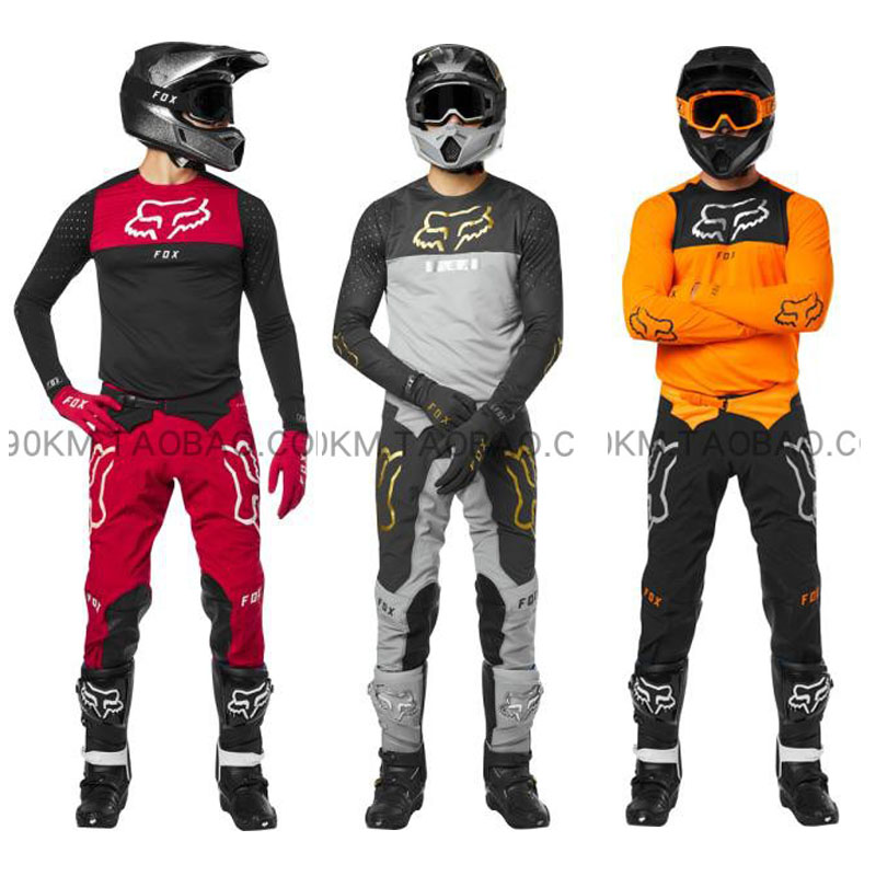 TLD180/360 cross-country suit KTM cycling suit cross-country motorcycle suit customized racing suit