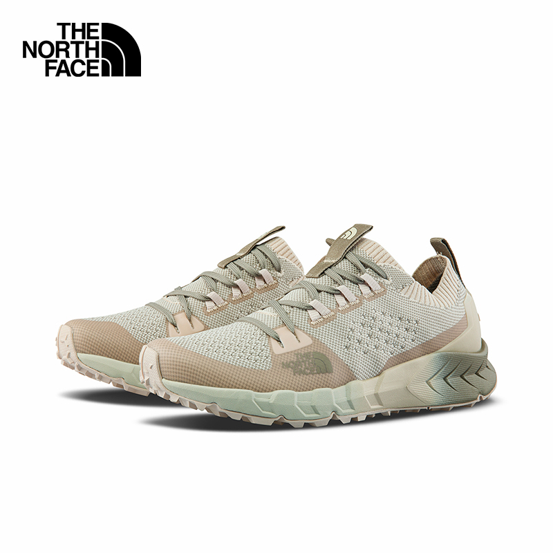 The NorthFace North Casual Shoes Womens Outdoor Light Grab Ground New) 52QK