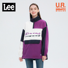 Lee mall same jacket women's casual coat top clothes 2020 new trend thin l39755qb66t