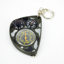 Compass Finger North Needle + Map Ranging Keyboard LX-2M