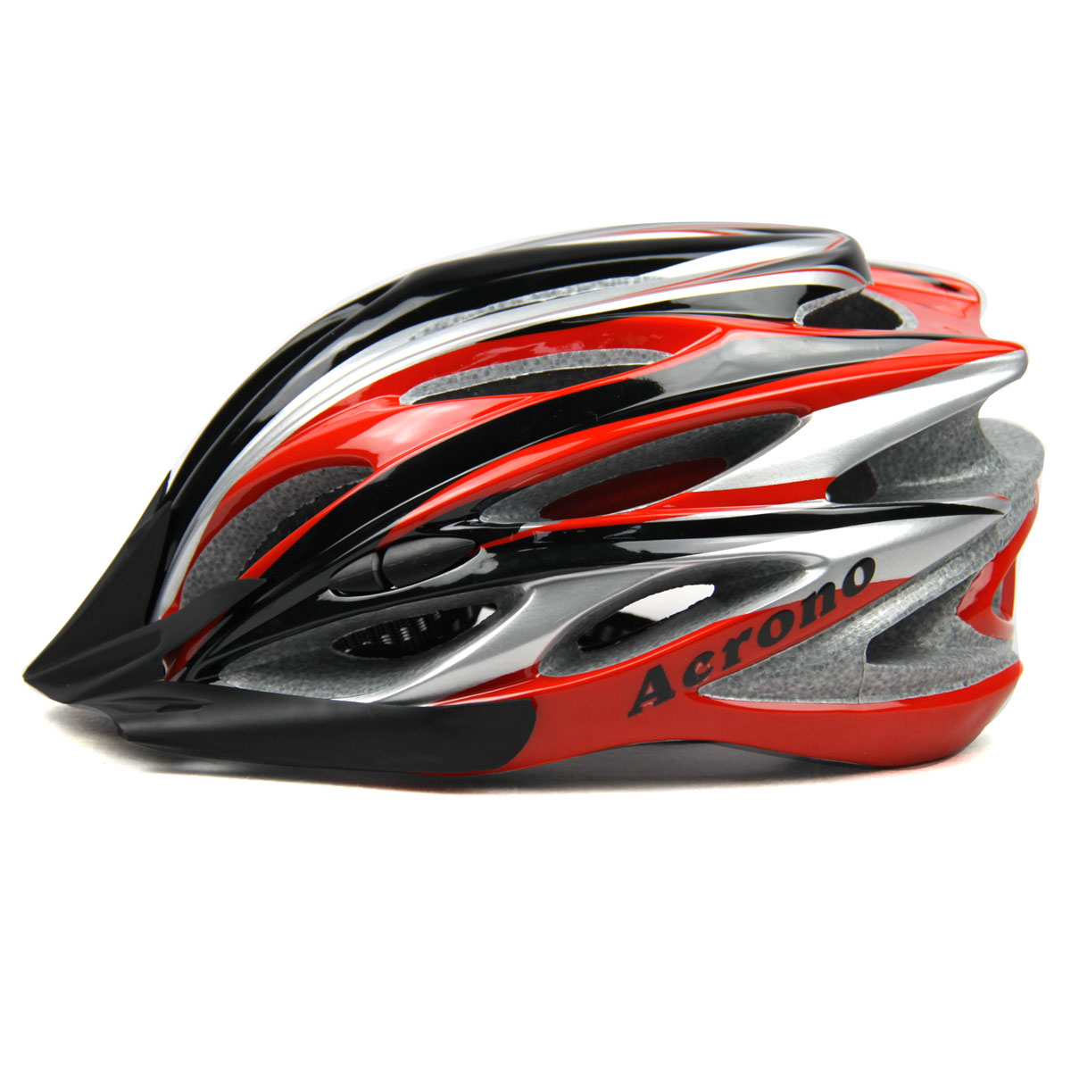 Acrono bicycle helmet road mountain bike riding helmet one-piece helmet outdoor riding equipment