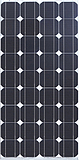 Manufacturers sell solar panels directly. 250W solar panels charge 24V batteries with polycrystalline panels