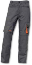 Daltamak 2 series cold-proof trousers M2PAW 405308 first piece 9 fold