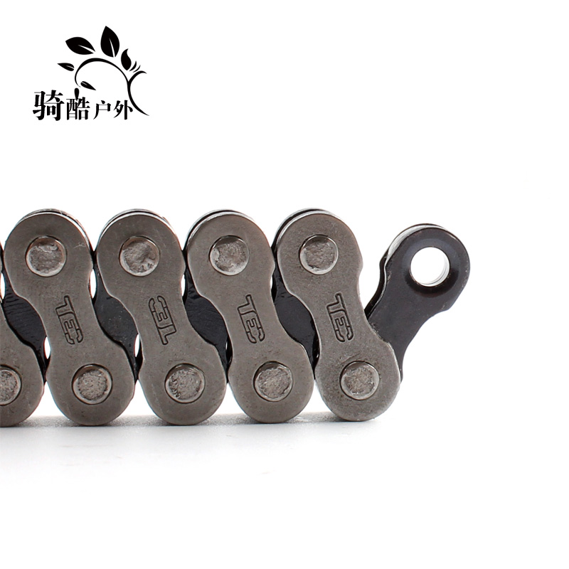 Bicycle 6/7 Speed Chain 18/21 Speed Mountain Bike Chain 110 Chains for Highway Bicycle Cycling