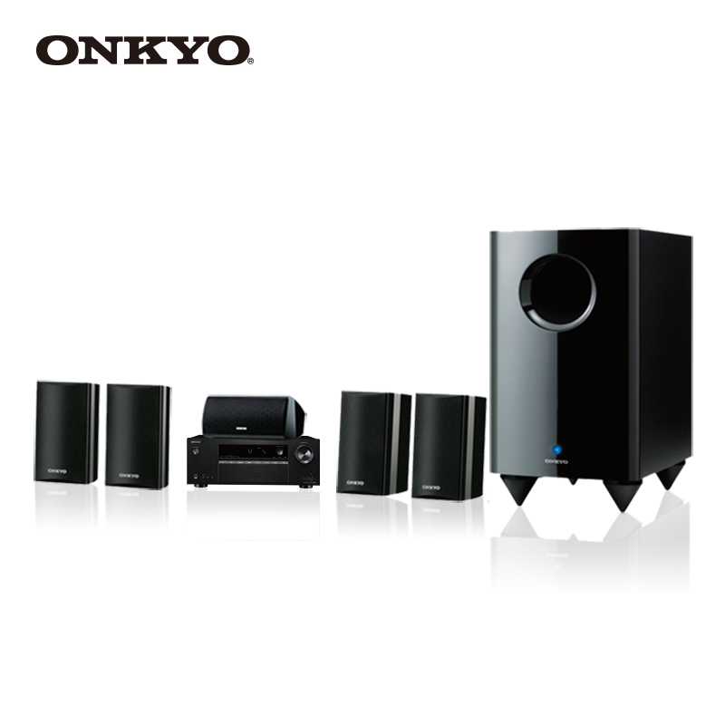[The goods stop production and no stock]Onkyo/Onkyo HT-S300 5.1-channel home theater audio package