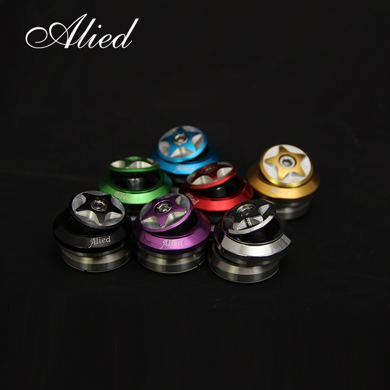 Alied Ai Dede Dead fly bowl group hidden type Palin 34mm bearing bowls dead fly parts dead fly parts