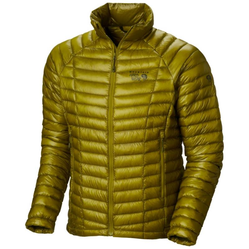 American direct mail Mountain Hardwear Shan Hao 1560901 outdoor sports male waterproof stand down jacket