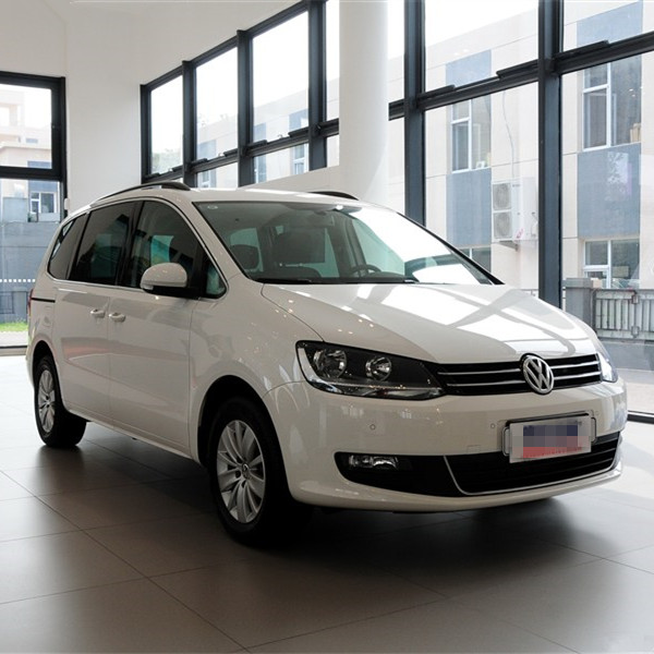[The goods stop production and no stock]Volkswagen Sharan Touran Car foil Insulation Explosion-proof membrane Sunscreen Car sun film Glass film