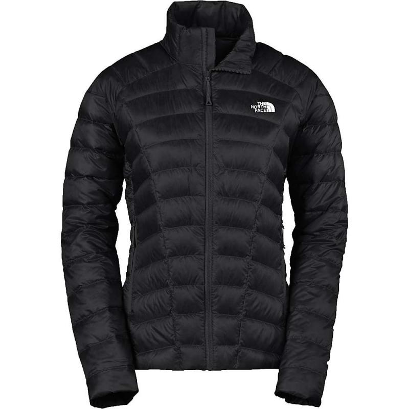 U.S. Direct Mail The NORTH FACE/North 10284780 Female Outdoor Sports Warm Down Suit Package