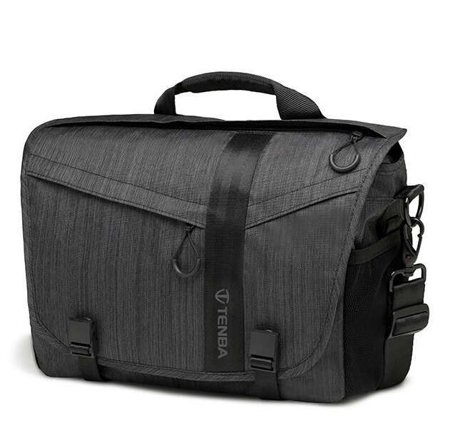 [The goods stop production and no stock]Buy tenba camera bags, new TENBA Tianba messenger small casual photography / computer bag DNA 11 SLR camera bag 638-371