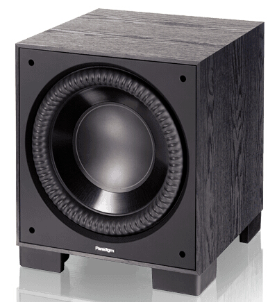 paradigm Barry Deng Monitor SUB12 Subwoofer Home Theater Audio [Beijing store]