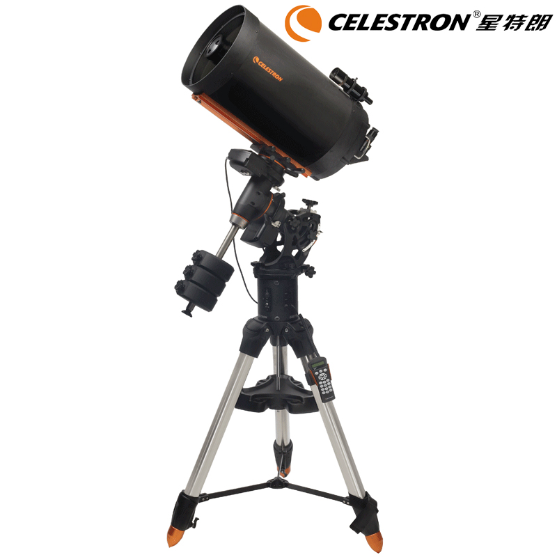 Skywatcher, US CELESTRON star Trang series CGE Pro 1400 automatic star search astronomical telescope