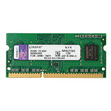 Kingston 2G 1600 notebook memory compatible 2G 1333 Genius