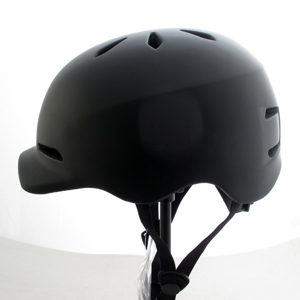 Foreign Trade Defects GOLEX Subblack Crown Bicycle Riding Integrated Helmet K14 Size