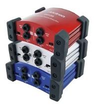 Alctron DI120 DI120 two-way passive DI Box di BOX