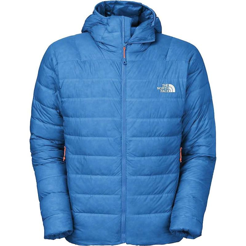 U.S. direct mail The NORTH FACE North 10284860 men's fluffy 900 outdoor down jacket