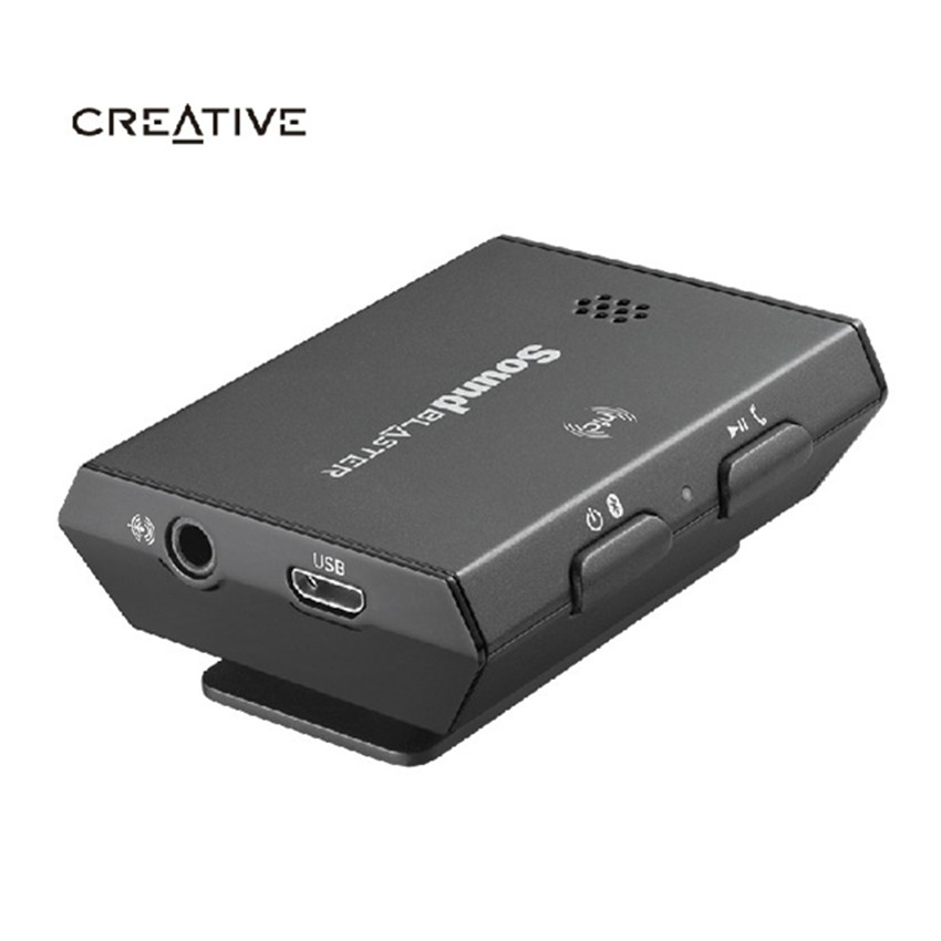 Creative/Innovative Sound Blaser E3 Ear Amplifier DAC Laptop Flat Phone