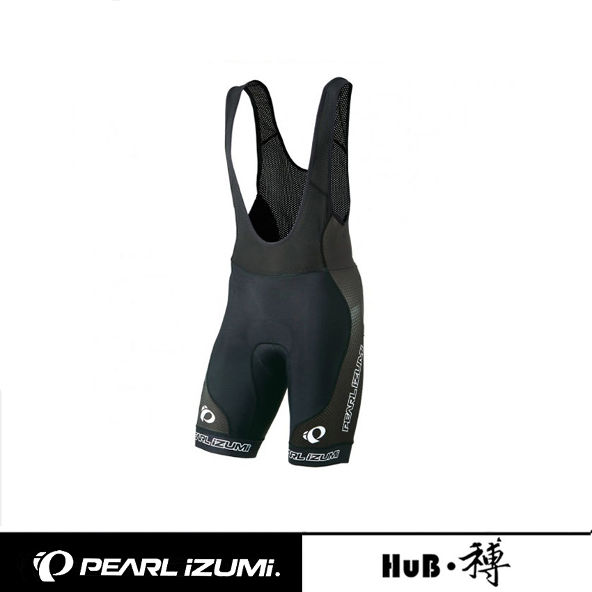 HuB and Bo Japan PEARL IZUMI word metre T293-3DNP riding belt shorts 3D pad