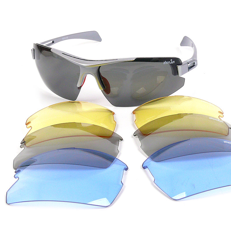 Zhan Jun-lai-xue Series Dragon Shadow Four Replacement Fishing Polarizer/Fishing Eyeglasses/Outdoor Sports Tourism Leisure