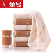 King cotton towel towel Cotton thickened household towel absorbent couples adult wholesale group purchase