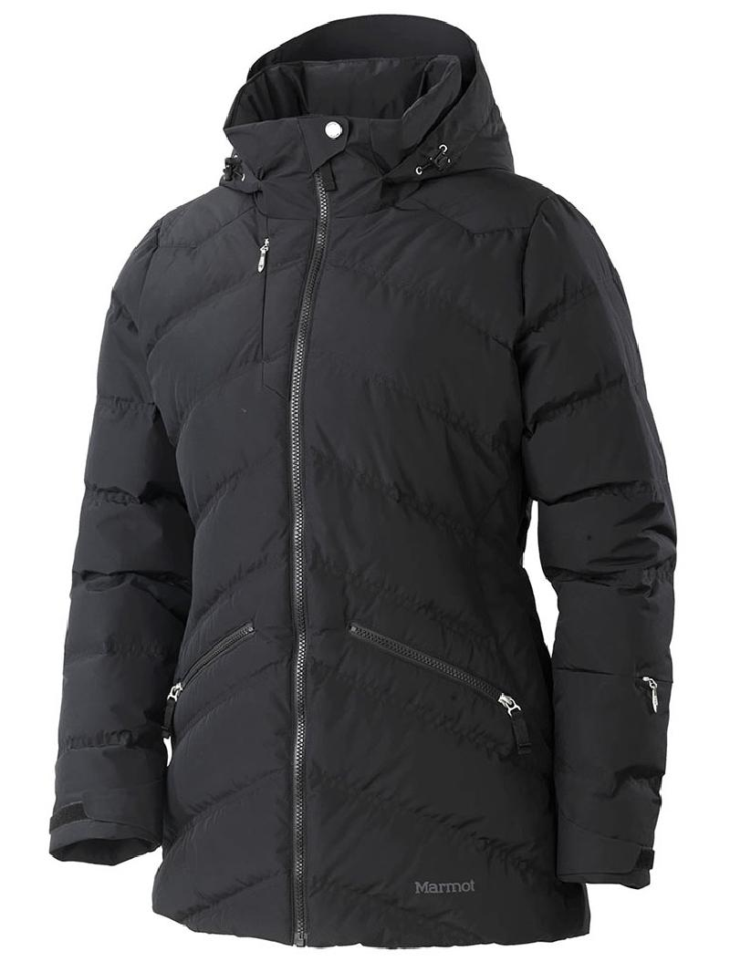 American Direct Mail MARMOT/Mammoth Mountain 75470 Women's Waterproof Fluffy 700 Outdoor Downwear