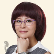Liang Fengzhi hair wig, wave head, female Qi bang, realistic fluffy wig sleeve
