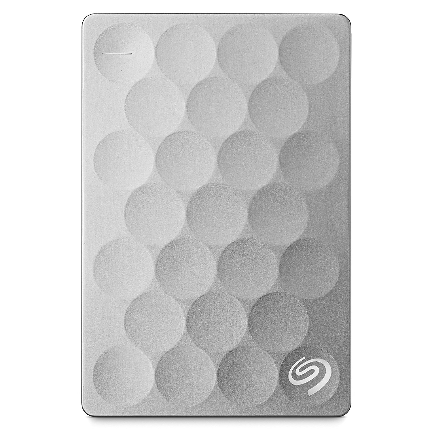 [State Bank send package] Seagate mobile hard disk 2tb slim slim9.6mmusb3.0 high-speed 2t mobile disk