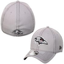 American direct mail 2110972 Baltimore Ravens white NFL new men and Cap Baseball Cap sport Hat