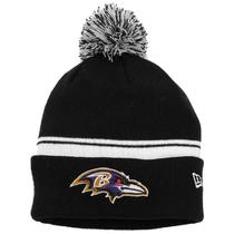 American direct mail 1722845 Baltimore Ravens NFL new style mens hats winter knit hat ball cap