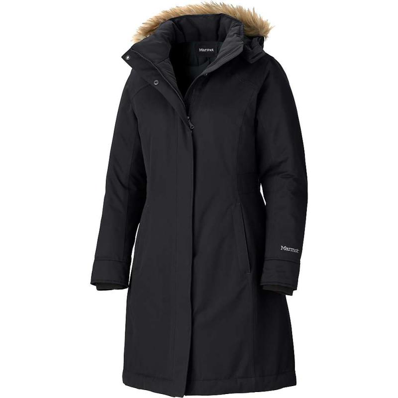 US Direct Mail MARMOT Ma Mo Shan 10252483 Female Outdoor Sports Winter New Down Dress Package