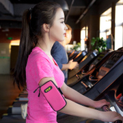 Running fitness sports equipment package and mobile phone arm arm wrist bag bag of apple 7plus arm with the arm arm sleeve bag