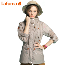 LAFUMA France Le Feiye windbreaker sports outdoor wind and sun protection clothing skin clothes LFJ06BC71