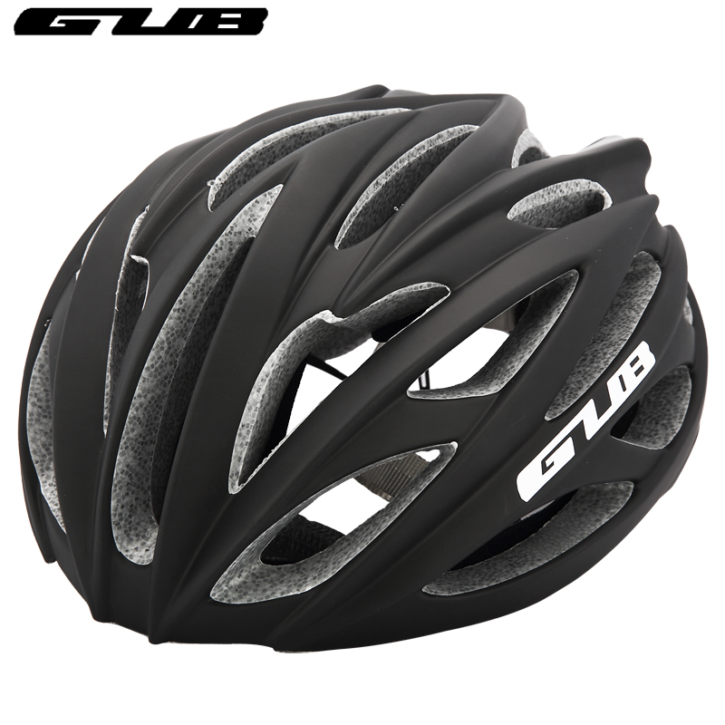 GUB SV6 road bike mountain bike bicycle helmet riding helmet integrated molding riding cap light skeleton male