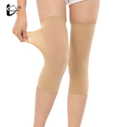 Ultra-thin knee pads, summer men and women exercise, knee joint protection, warm and cold air conditioning room, thin leg protection legs
