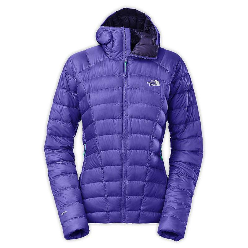 U.S. Direct Mail The NORTH FACE/North 10284778 Female Outdoor Sports Warm Down Suit Package