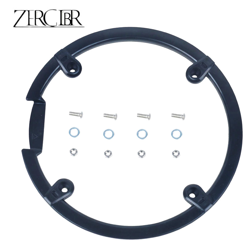 ZERGLBR bicycle guard disc protector