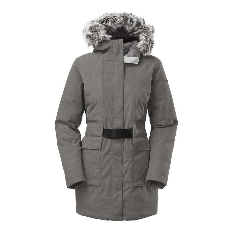 U.S. Direct Mail The NORTH FACE/North 10284610 Female Outdoor Winter Warming Down Suit Package