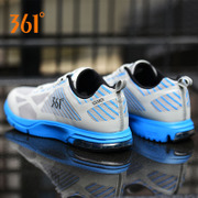 The 361 men's summer official flagship sports shoes shoes boblo mesh 361 shoes