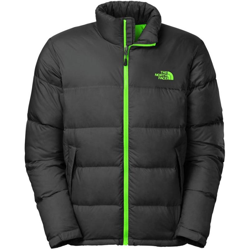 [The goods stop production and no stock]American direct mail The North Face North B2088T winter thickening goose down outdoor down jacket male