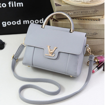 Ladies bag 2016 autumn and winter new women's handbag fashion shoulder bag Messenger bag small bag small bag
